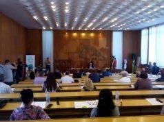 Konstitutivna skupština u Knjaževcu