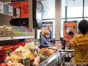 Supermarket, prodavnica