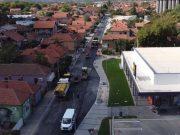 Čupićeva ulica Zaječar