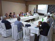 RARIS sastanak u Boru u vezi grejanja i bioenergije