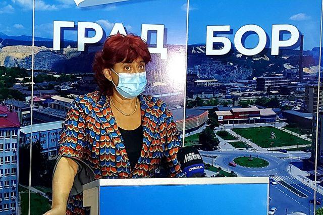 Dr Vesna Radosavljević