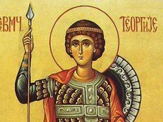 Sveti Georgije - Đurđic