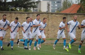 Fudbaleri - FK Timok Zaječar