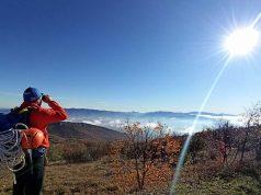Planine, planinarenje, priroda