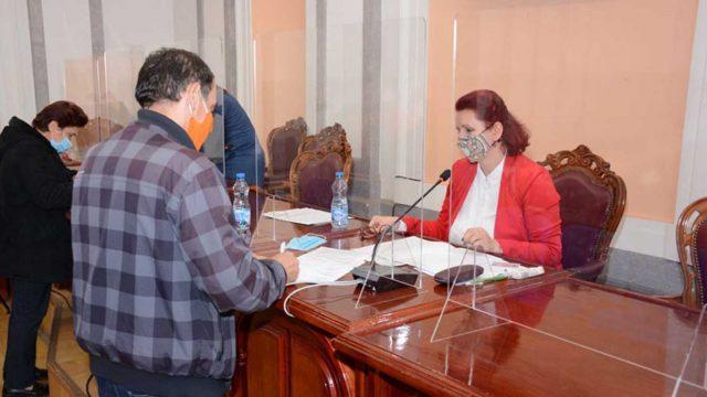Potpisivanje ugovora za dodelu subvencija u poljoprivredi u Zaječaru