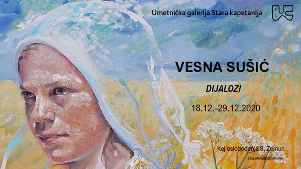 Dijalozi, Vesna Sušić