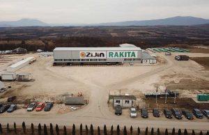 Kompanija Ziđin u Boru