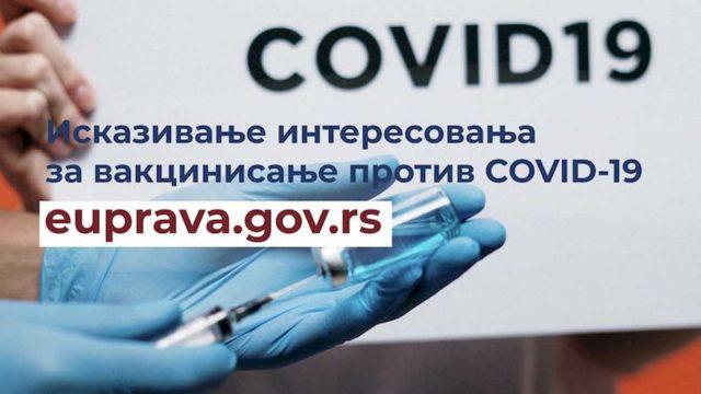 Covid-19 vakcinacija