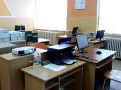 Tehnička škola Knjaževac - Donacija Opštine Knjaževac, kompjuteri i oprema