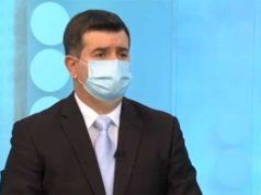 Državni sekretar u Ministarstvu zdravlja Mirsad Đerlek