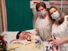 Porodilište u Zaječaru, prvorođena beba u 2021. godini