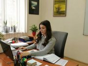 Marija Jelenković, šef kabineta predsednika opštine Knjaževac