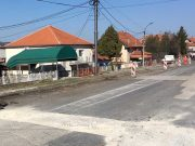 Rekonstrukcija ulice Nikole Pašića u Zaječaru