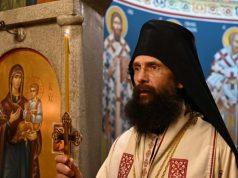 Njegovo preosveštenstvo episkop timočki gospodin Ilarion