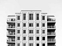 Zgrada, stanovi