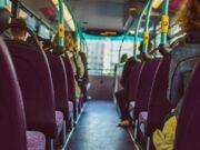 Autobus sedišta