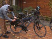 Iznajmljivanje bicikla i kamp Stanisavljević u Negotinu
