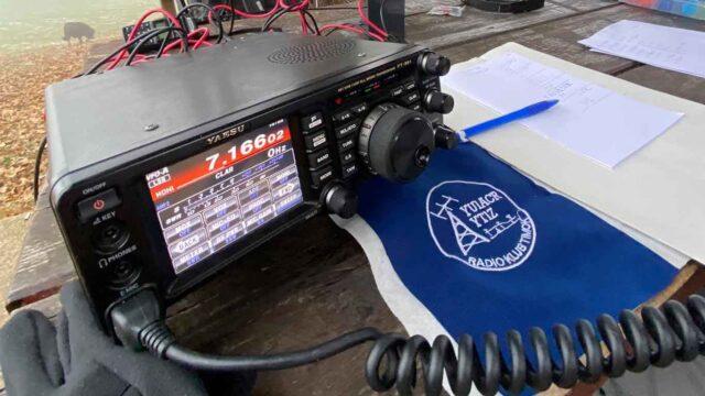 Radio klub Timok