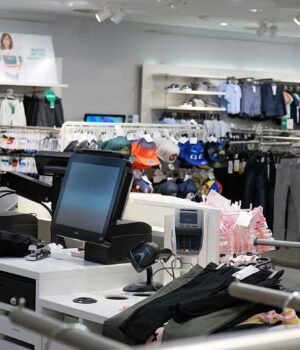 Kasa, prodavnica, trgovina, butik